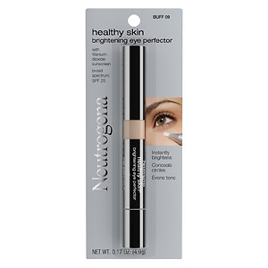 Neutrogena Healthy Skin Brightening Eye Perfector, Buff 09- 1 ea