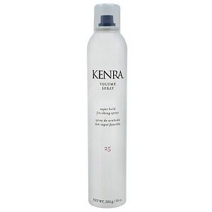 Kenra Volume Super Hold Finishing Spray- 10 oz