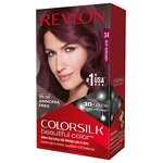 Vidal Sassoon Pro Series Permanent Hair Color 4RV Mayfair Burgundy  Drugsto