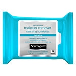 Neutrogena Hydrating Makeup Remover Cleansing Towelettes- 25 ea
