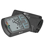 Mabis Ultra Digital Arm Blood Pressure Monitor- 1 ea