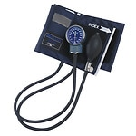 Mabis Signature Series Aneroid Sphygmomanometer, Child Size Cuff- 1 ea