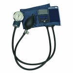 Mabis Precision Series Aneriod Sphygmomanometer, Infant Size Cuff
