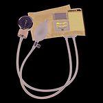 Mabis Precision Series Aneriod Sphygmomanometer, Infant Size Cuff- 1 ea