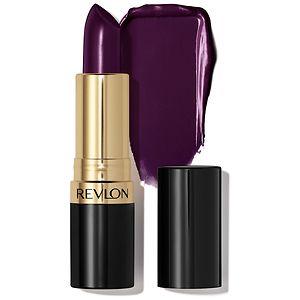 Revlon Super Lustrous - Creme Lipstick, Va Va Violet- .15 oz