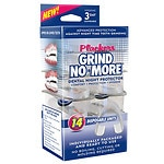 Plackers Grind-no-More Teeth Grinding Guard, Night Time Use