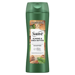 Suave Professionals Shampoo, Almond and Shea Butter