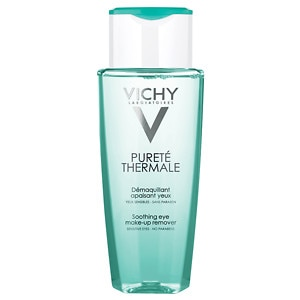 Vichy Laboratoires Purete Thermale Soothing Eye Make-Up Remover Sensitive Eyes