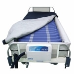Drive Medical Med Aire Defined Perimeter Low Air Loss Mattress