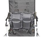 Wenzelite Rehab Full Torso Vest for Wenzelite Trotter Mobility Rehab Stroller- 1 ea