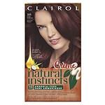 Clairol Natural Instincts Creme Semi-Permanent Hair Color, 30R Dark Auburn- 1 ea