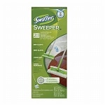 Swiffer Sweeper Professional 2 in 1 Sweeping & Mopping Starter Kit