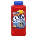 Resolve Pet Deep Clean Powder Large Area Carpet Cleaner- 18 oz