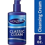 Noxzema Classic Clean Cream, Original Deep Cleansing- 8 fl oz