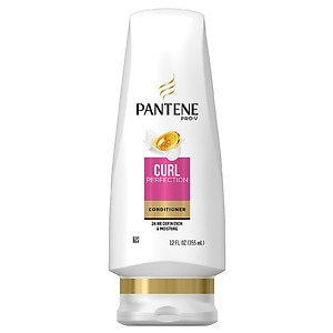 Pantene Pro-V Curl Perfection Moisturizing Conditioner