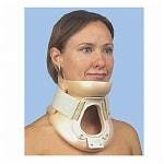 ITA-MED Extra Firm Philadelphia Tracheotomy Cervical Collar Adult, Medium, Beige- 1 ea