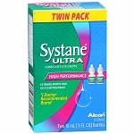 Systane Ultra High Performance Lubricant Eye Drops- 20 ml