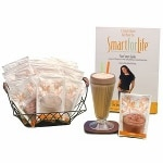 Smart for Life 21-Day Shake Pouch- 21 ea