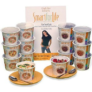 Smart for Life ThinAdventure Cereal & Soup Variety Kit- 1 ea