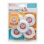 Arm & Hammer by Munchkin Nursery Fresheners