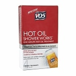 Alberto VO5 Hot Oil Shower Works Weekly Deep Conditioning Treatment