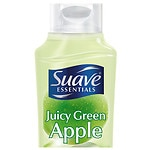Suave Naturals Juicy Green Apple Conditioner- 12 oz