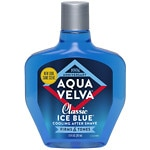 Aqua Velva Cooling After Shave, Classic Ice Blue