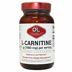 Olympian Labs L-Carnitine Fumarate, Super Size