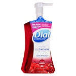 Dial Complete Antibacterial Foaming Hand Wash, Crabnberry with AntiOxidants