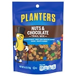 Planters Trail Mix, Nut & Chocolate- 6 oz