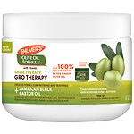 Palmer's Olive Oil Formula Gro Therapy- 8.8 oz