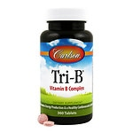 Carlson Tri-B, tablets