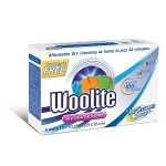Woolite by Dry Cleaner's Secret Dry Clean at Home, Fragrance Free