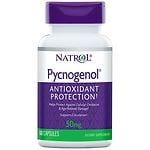 Natrol Pycnogenol, 50mg, Capsules