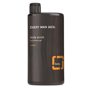Every Man Jack Body Wash, Citrus Scrub