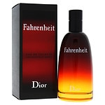Christian Dior Fahrenheit Men's Eau De Toilette Spray