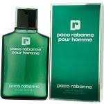 Paco Rabanne Eau de Toilette Spray for Men- 3.4 fl oz