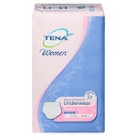 Tena Serenity Heavy Protection Underwear, Super Plus, Large