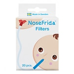 NoseFrida Hygeine Filters