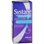 Systane Balance Lubricant Eye Drops, Restorative Formula- .33 fl oz