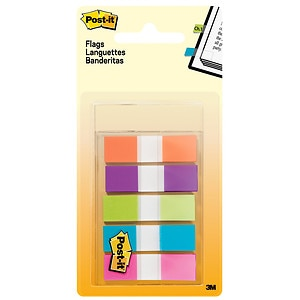 Post-it Assorted Flags- 1 pack