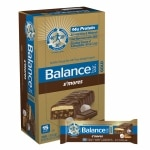 Balance Bar GOLD Nutrition Bar with Three Indulgent Layers, S'Mores