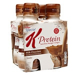 Special K Protein Shakes, Milk Chocolate, 4 pk