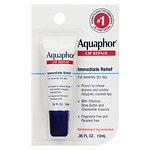 Aquaphor Lip Repair, Immediate Relief