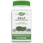 Nature's Way Kelp 660mg with Iodine
