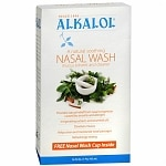 Alkalol Nasal Wash