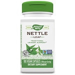 Nature's Way Nettle Leaf, Capsules