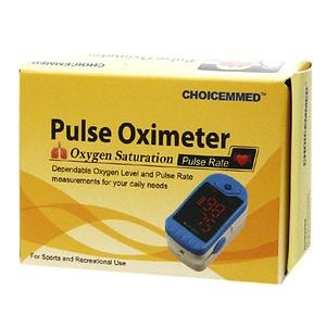 Choicemmed OxyWatch C18SM Pulse Oximeter- 1 ea