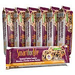 Smart for Life 7-Day Meal Replacement Diet Cookies, Oatmeal Raisin- 1 ea
