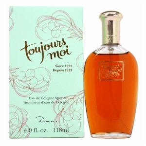 Dana Toujours Moi Cologne Spray 4 oz